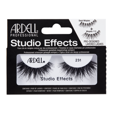 Studio Effects 231 Lashes