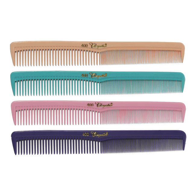 All Purpose Styling Comb 12PK