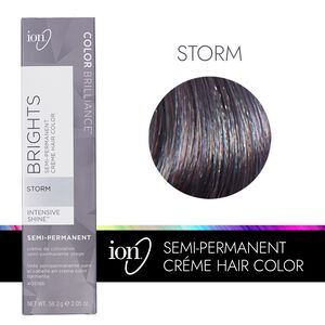 Storm Semi Permanent Hair Color
