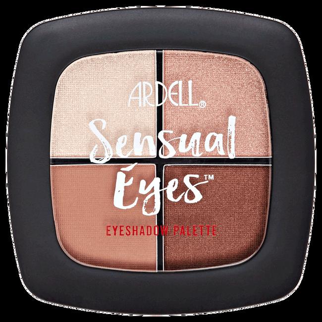 1st Love Sensual Eyeshadow Palette