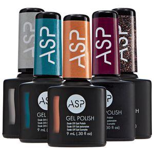 ASP Soak-Off Gel Polish