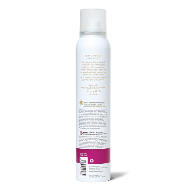 Texture Coconut + Maqui Berry Dry Shampoo