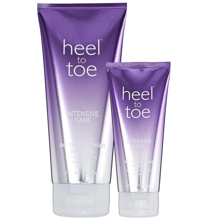 Moisturizing Therapy Foot Repair