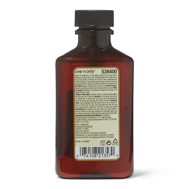 Argan Oil Treatment 3.4 fl oz
