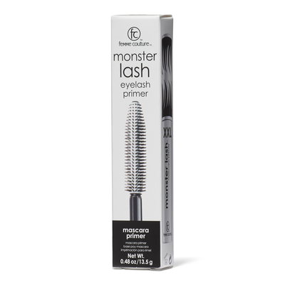 Monster Lash Mascara Primer