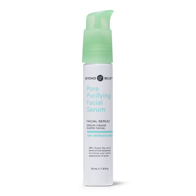 Pore Purifying Serum
