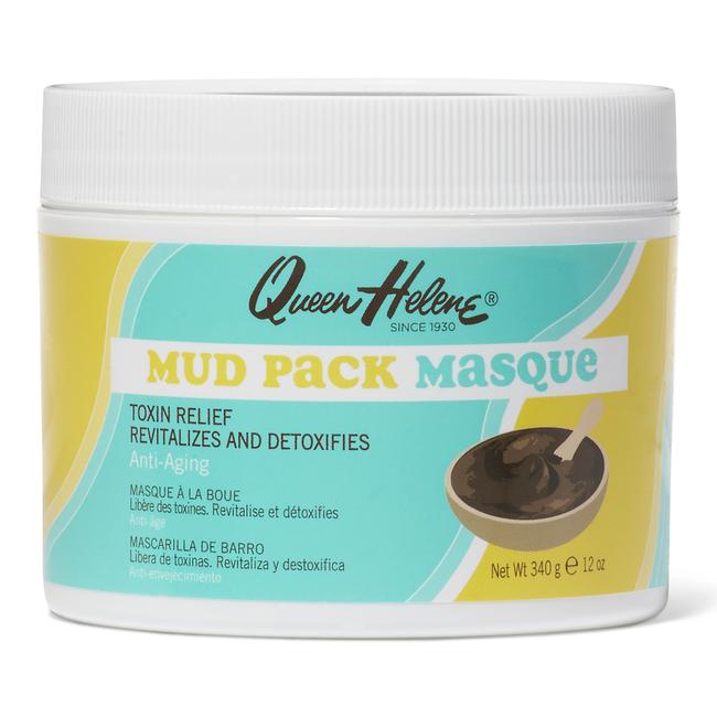 Mud Pack Masque