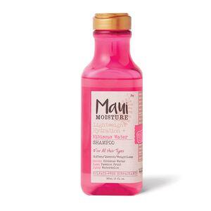 Lightweight Hydration Hibiscus Water Shampoo