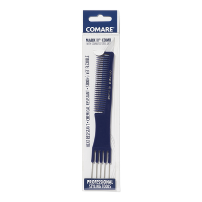 Mark II Stainless Steel Lift Comb