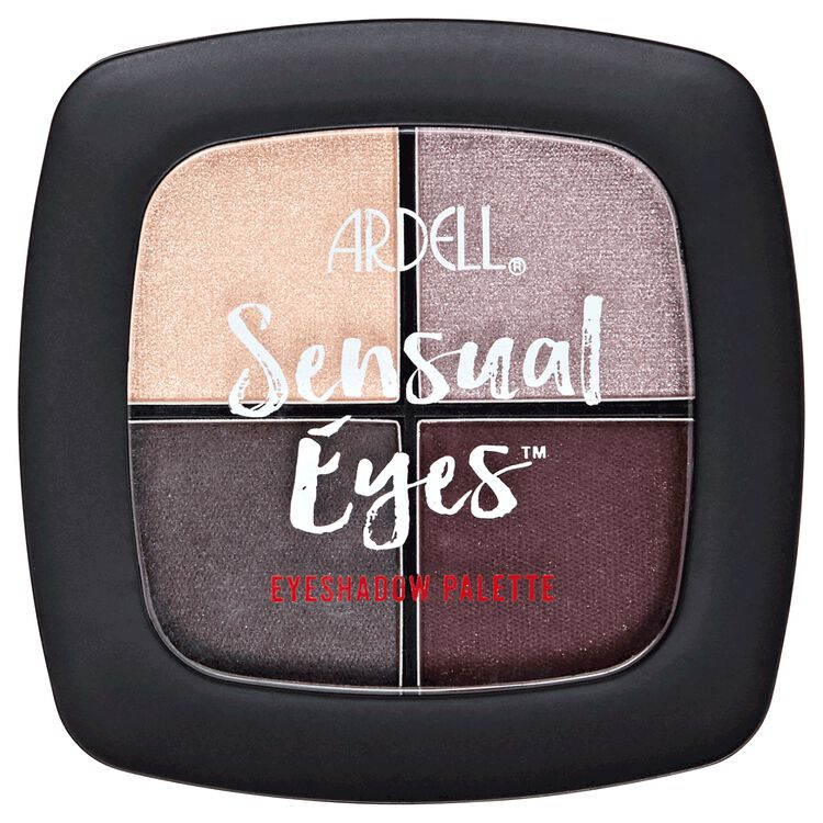 Love Lust Sensual Eyeshadow Palette