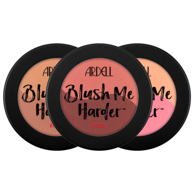 Blush Me Harder Pressed Powder Blush