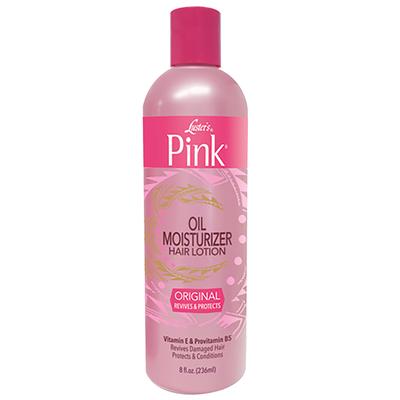 Pink Oil Moisturizer