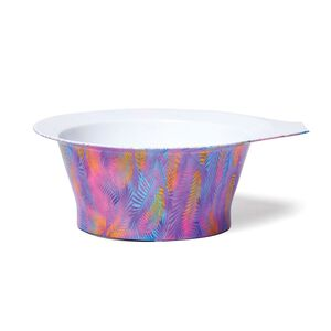 Patterned Tint Bowl