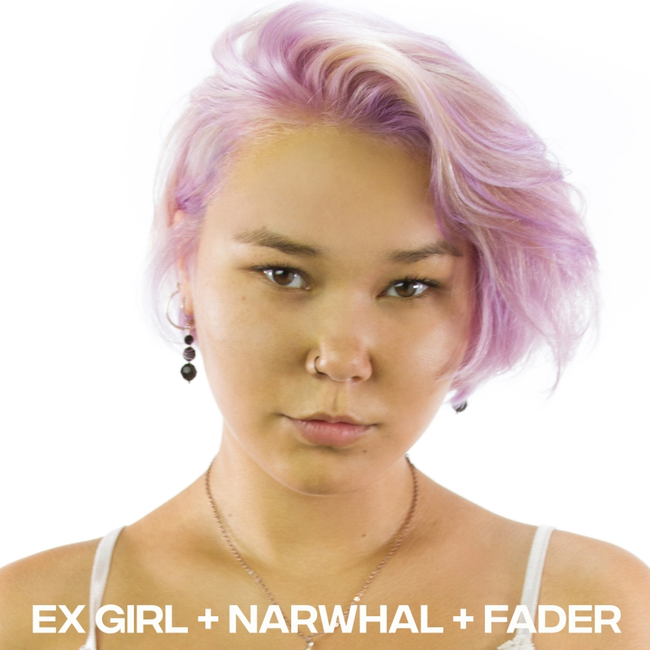 Ex-Girl Semi-Permanent Hair Color