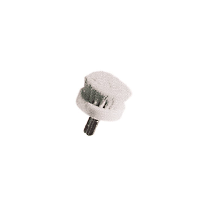 Large Brush attachment For use with Model 2510