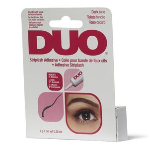DUO Dark Adhesive