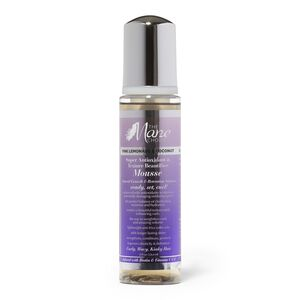 Hair Mousse   Hair Styling Products   Sally Beauty