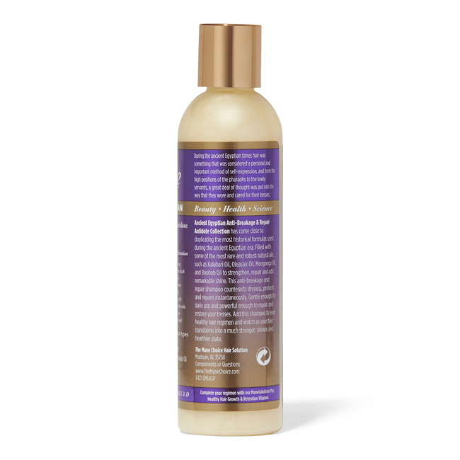 Anti-Breakage & Repair Antidote Shampoo