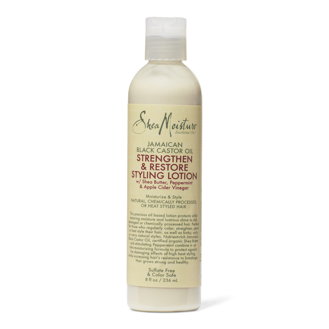Jamaican Black Castor Oil Styling Lotion