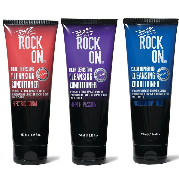 3-in-1 Cleansing Conditioner