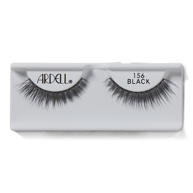 38395a48651 156 Soft Touch Black Lashes by Ardell | Eyelash Extensions | Sally ...