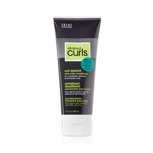 Curl Quench After-Color Conditioner