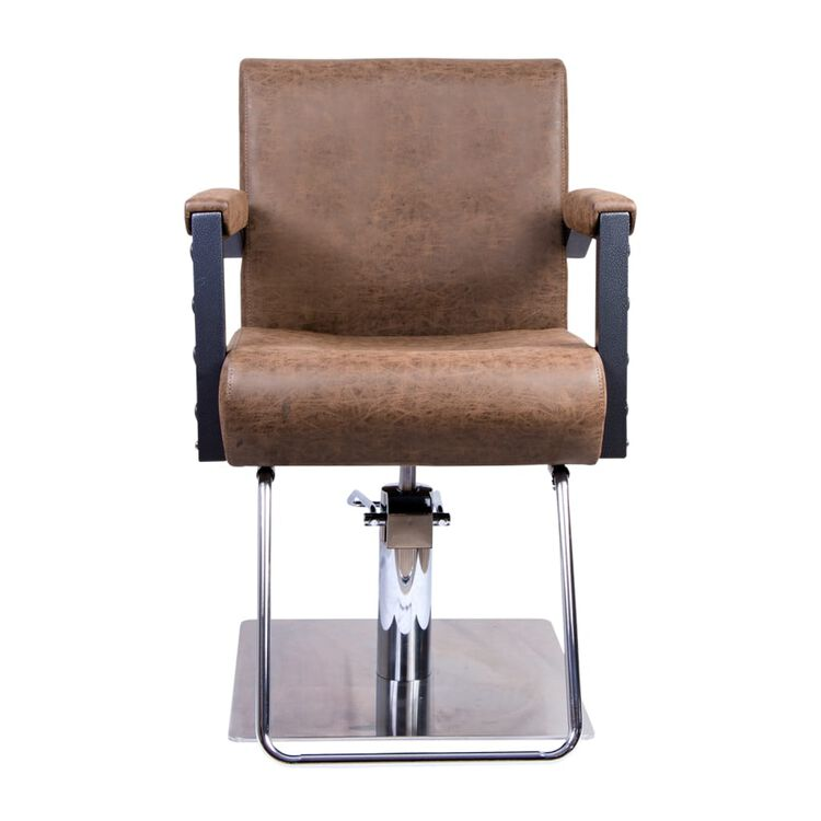 K-Concept Sofitta Styling Chair - Brown