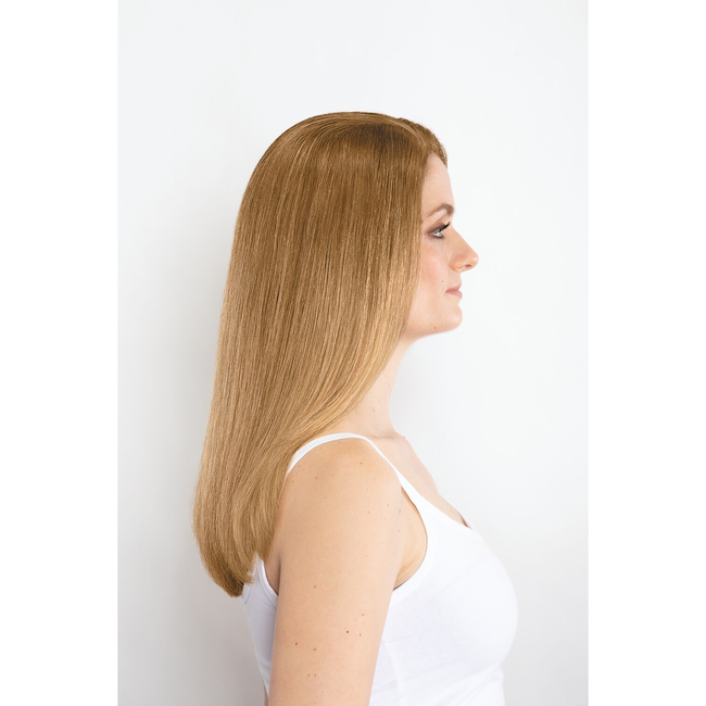 7WB Dark Warm Beige Blonde Liqui-Creme Permanent Haircolor