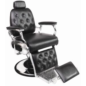 Crusader Barber Chair