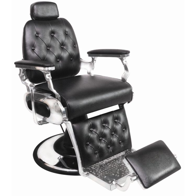 Crusader Barber Chair
