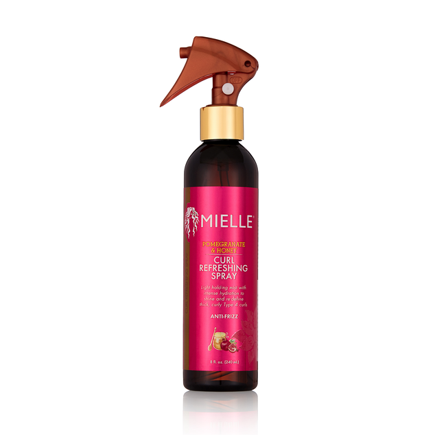 Pomegranate & Honey Refreshing Spray