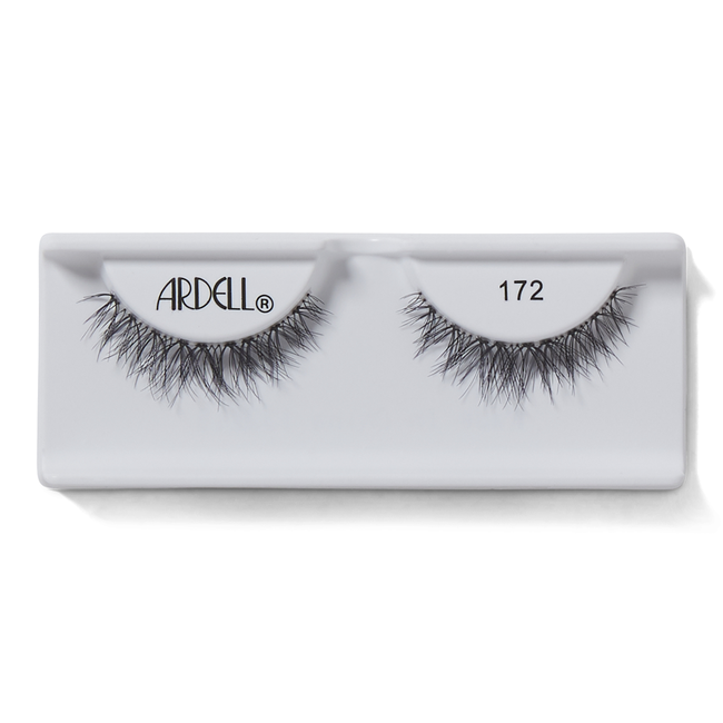 Natural 172 Lashes