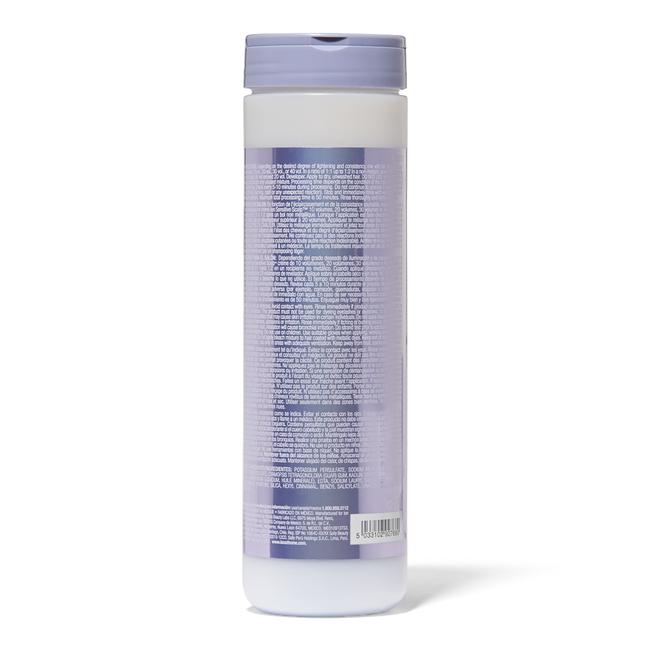 Ammonia Free Lightener