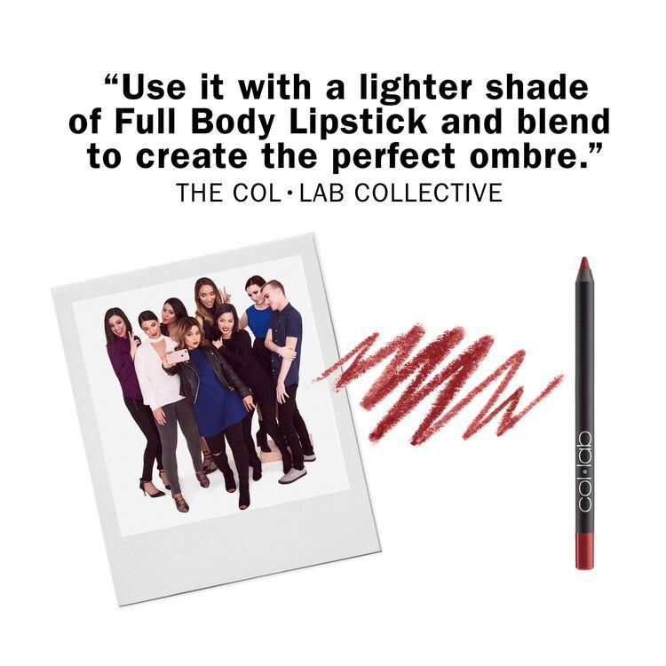 Line & Define Lip Contouring Pencil Bang Bang
