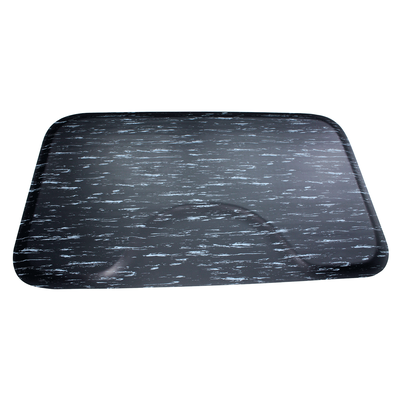 Marbleized Rectangle Mat