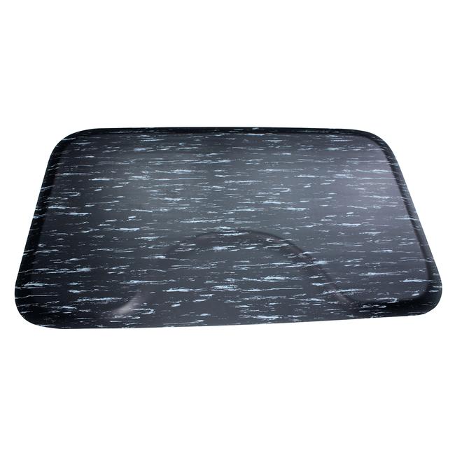 Marbleized Rectangle Mat
