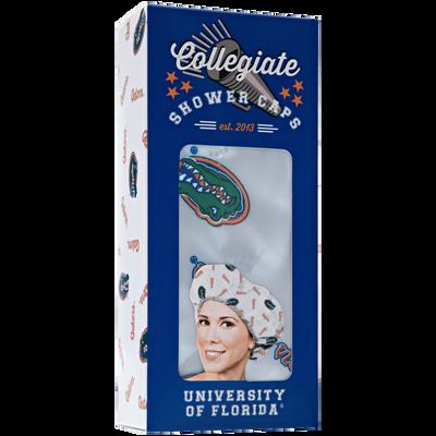 University of Florida Collegiate Shower Cap