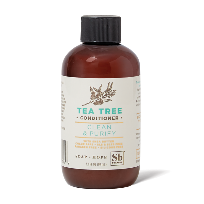 Tea Tree Clean & Purify Travel Size Conditioner