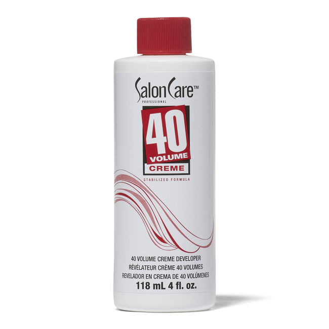 40 Volume Creme Developer