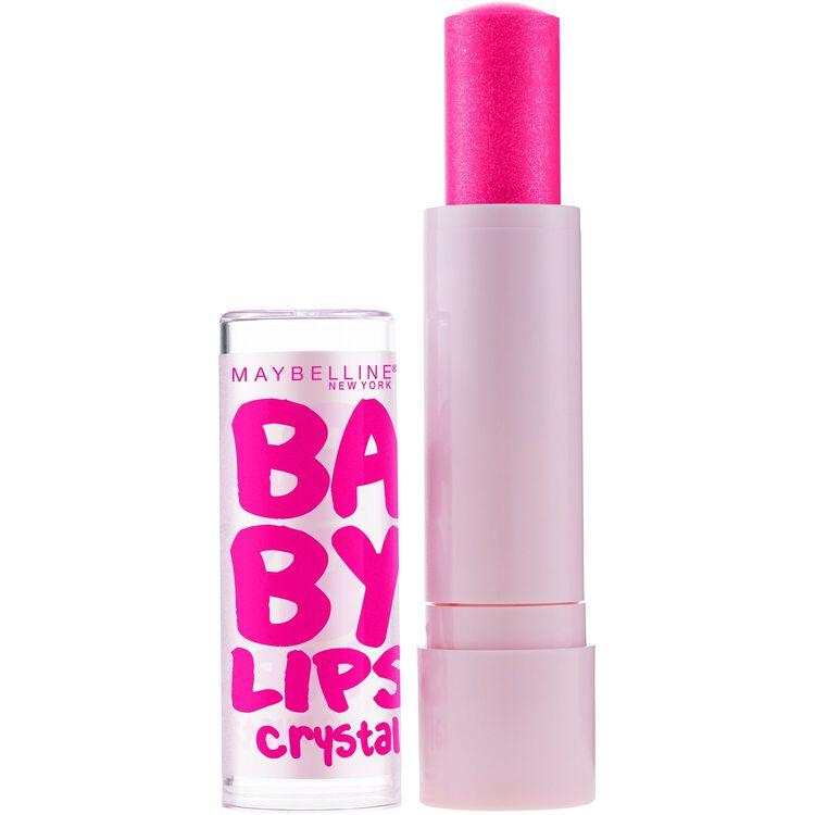 Baby Lips Crystal Pink Quartz