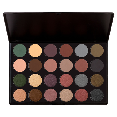 24 Eyeshadow Palette Santa Monica