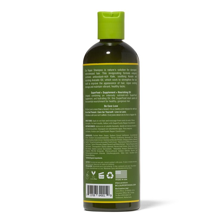 Superfoods Repair Shampoo