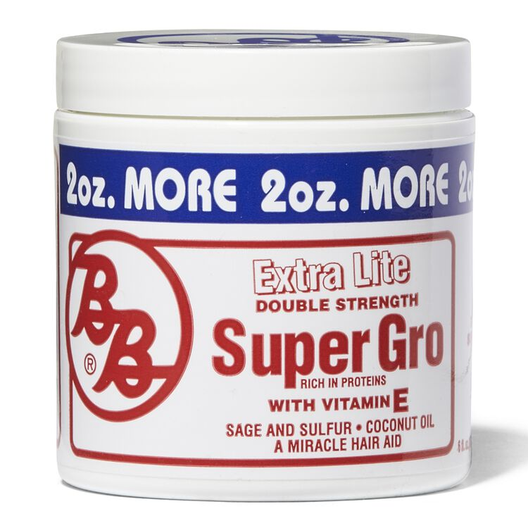 Extra Lite Double Strength Super Gro