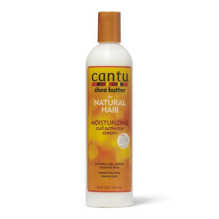 Curl Activator Cream
