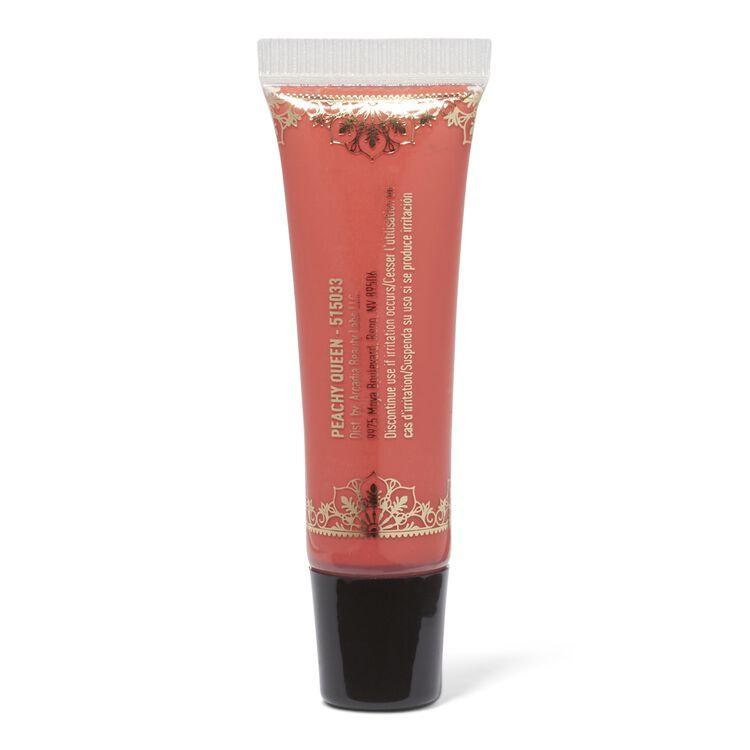 Peachy Queen Liquid Lipstick