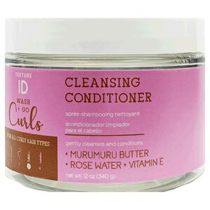 Curls Cleansing Conditioner