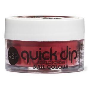 Quick Dip Powder An Apple A Day