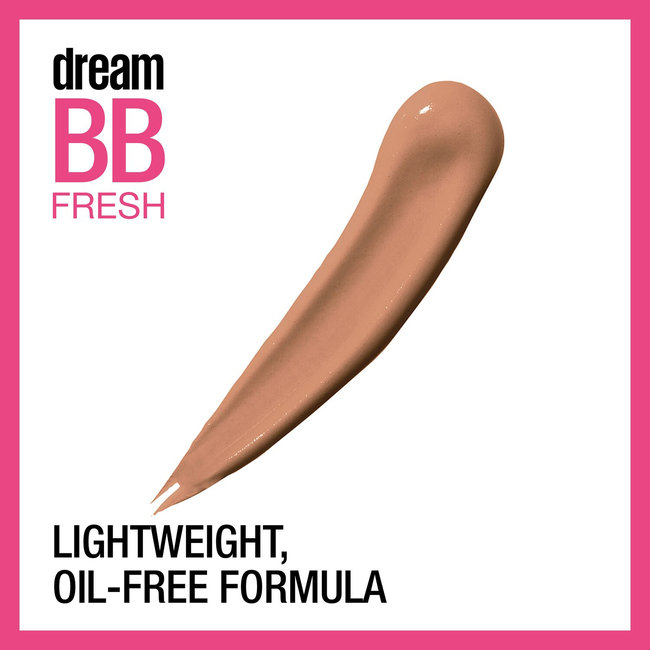 Dream Fresh BB CreamMedium/Deep