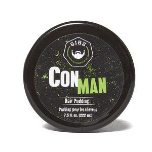 Con Man Hair & Beard Pudding