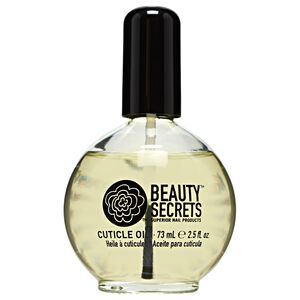 Cuticle Oil
